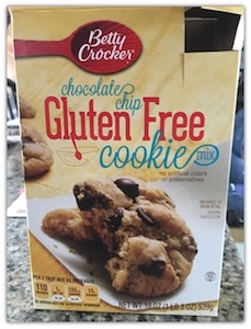 Betty Crocker Gluten Free
