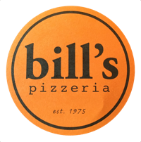 Bills Pizzeria Logo