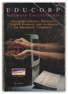 Educorp catalog