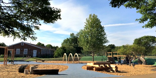 Framingham Play Area2