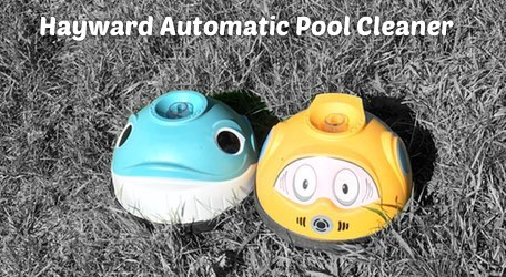 Hayward Automatic Pool Cleaner