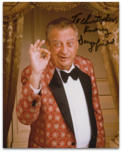 Rodney Dangerfield Auto