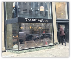 Thinking Cup Store