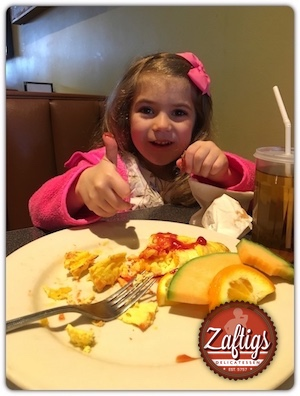 Zaftigs Foods