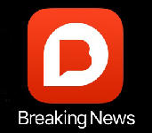 Breaking News Icon