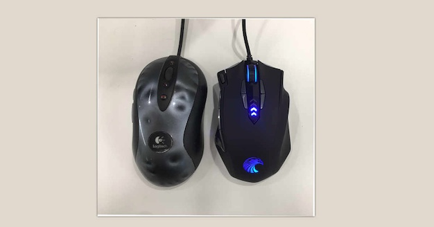 Computer Mouse3