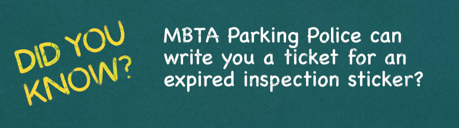 MBTA Parking Board