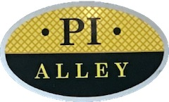 Pi Alley Logo