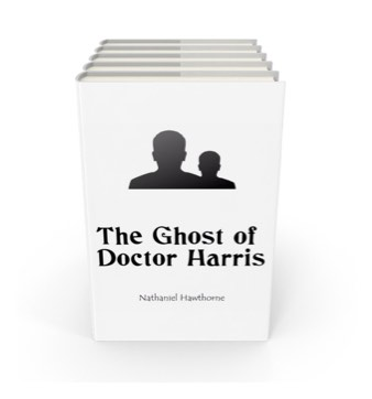 The Ghost of Doctor Harris