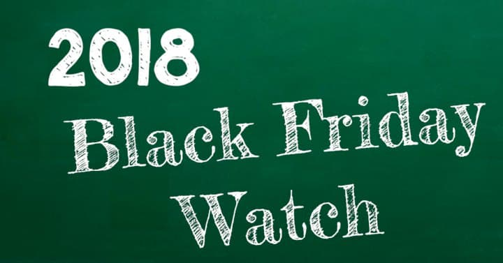 2018 Friday Watch