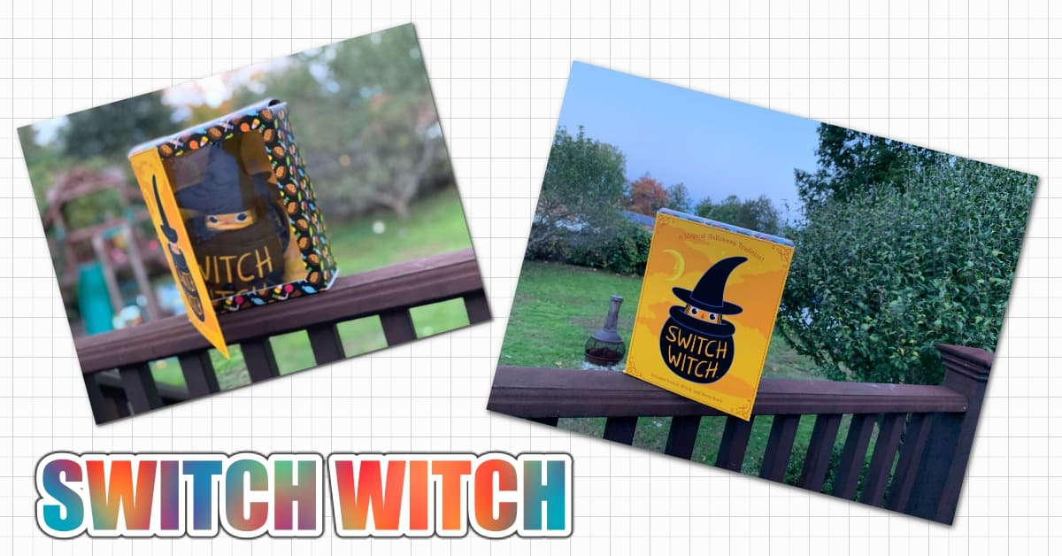 Switch Witch