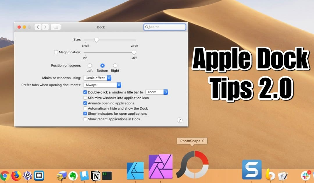 Apple Dock Tips2