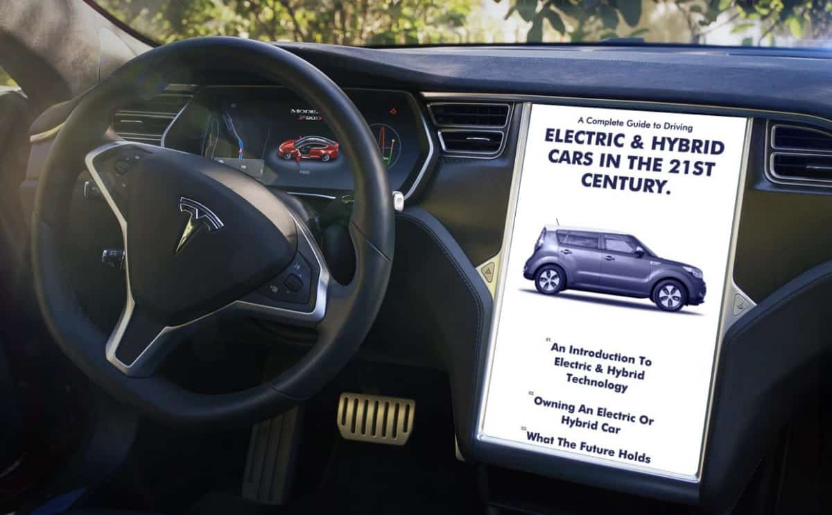 Hendy Electric Cars Guide2019