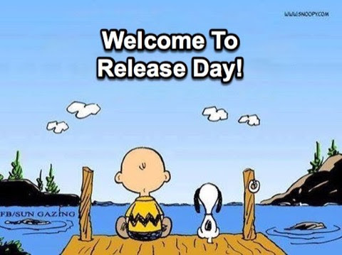Snoopy Welcome To Release Day