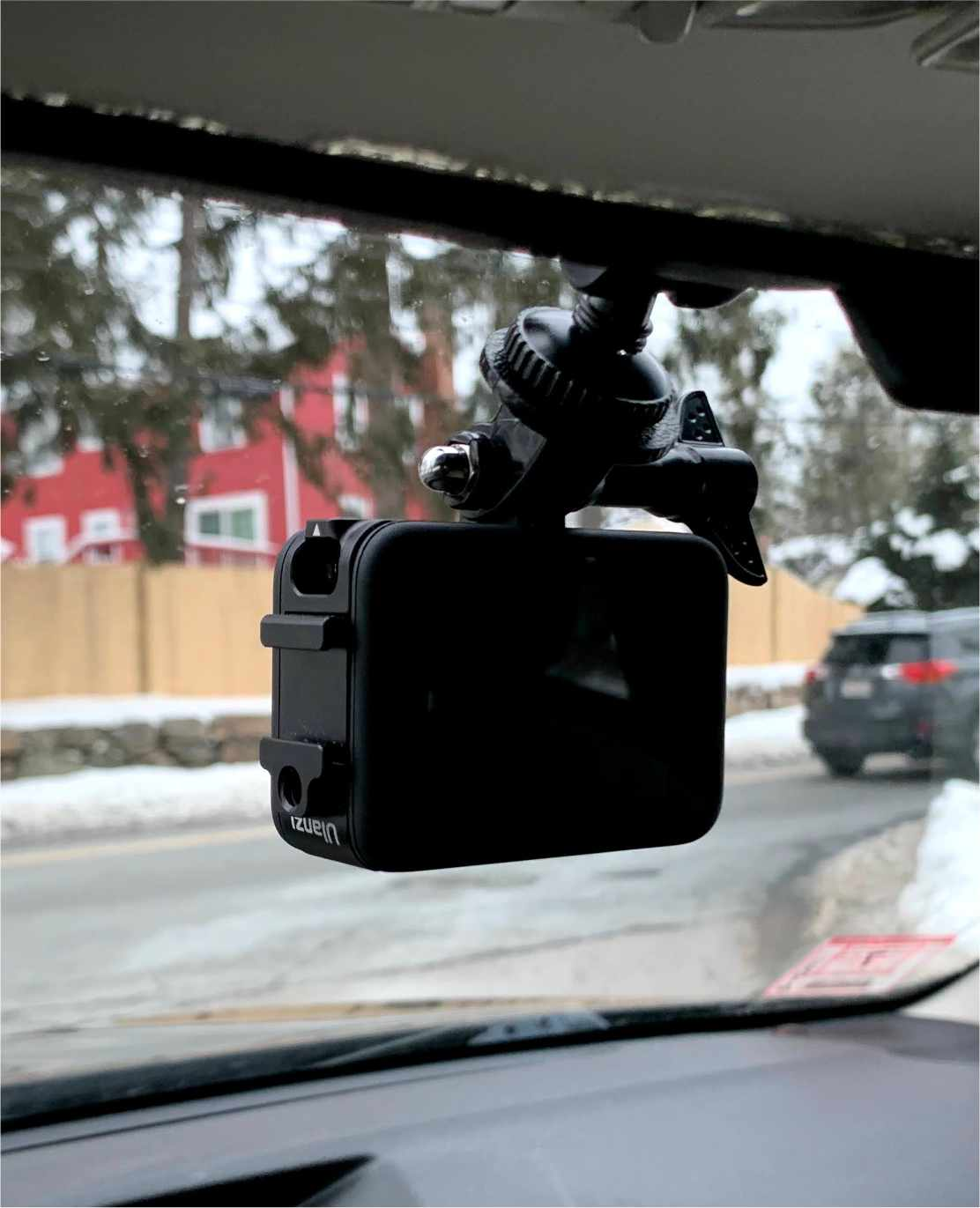iSportgo S60 Dashcam Mobile GoPro