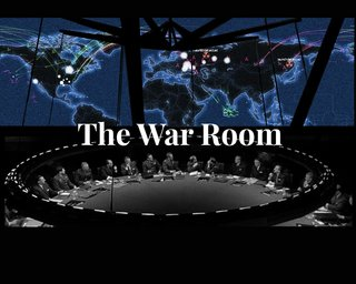 War Room Graphic