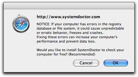 Systemdoctor