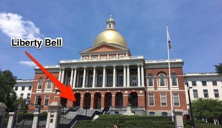 State House Bell