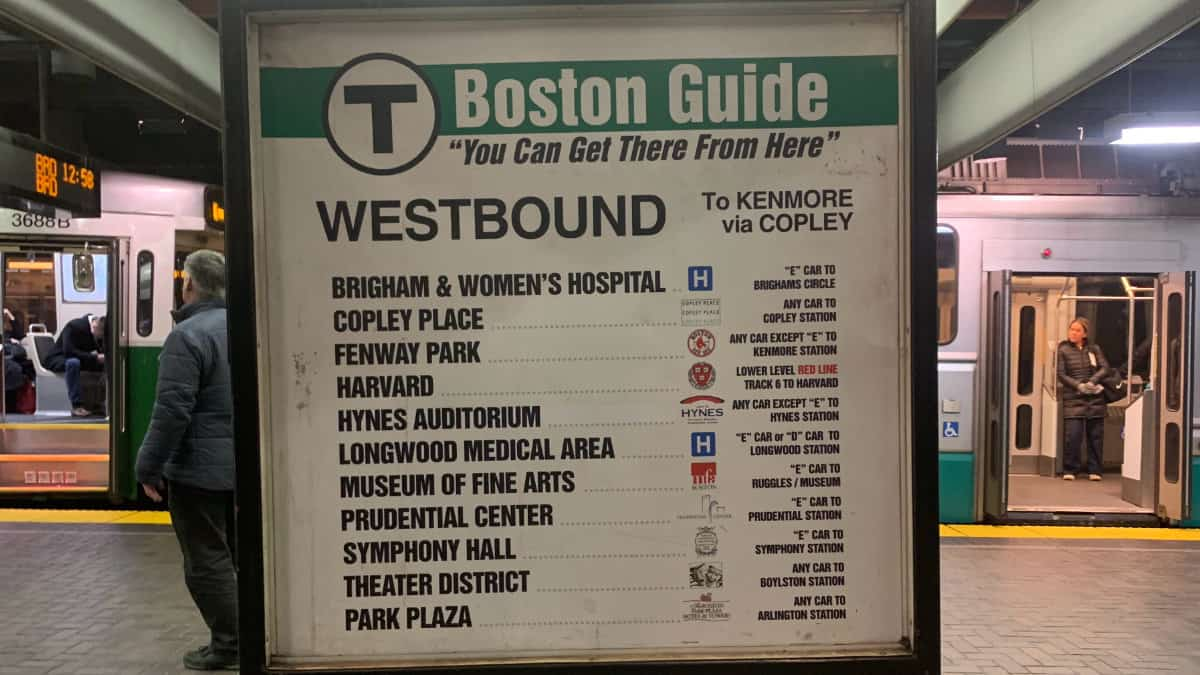 Boston Guide