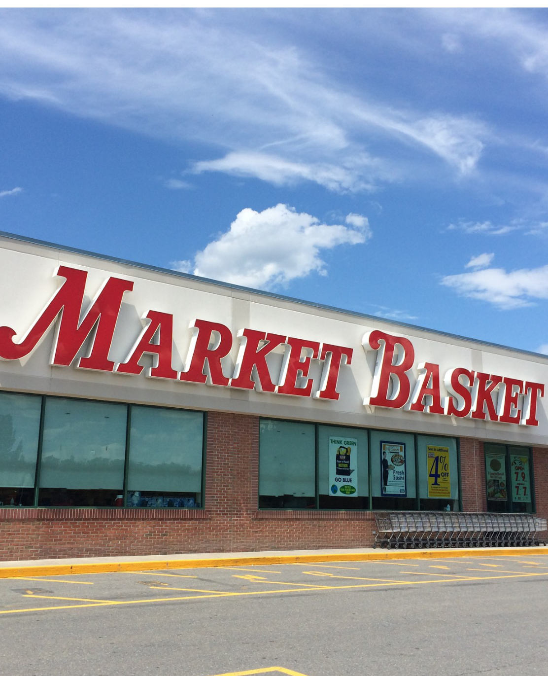 Market Basket Mobile