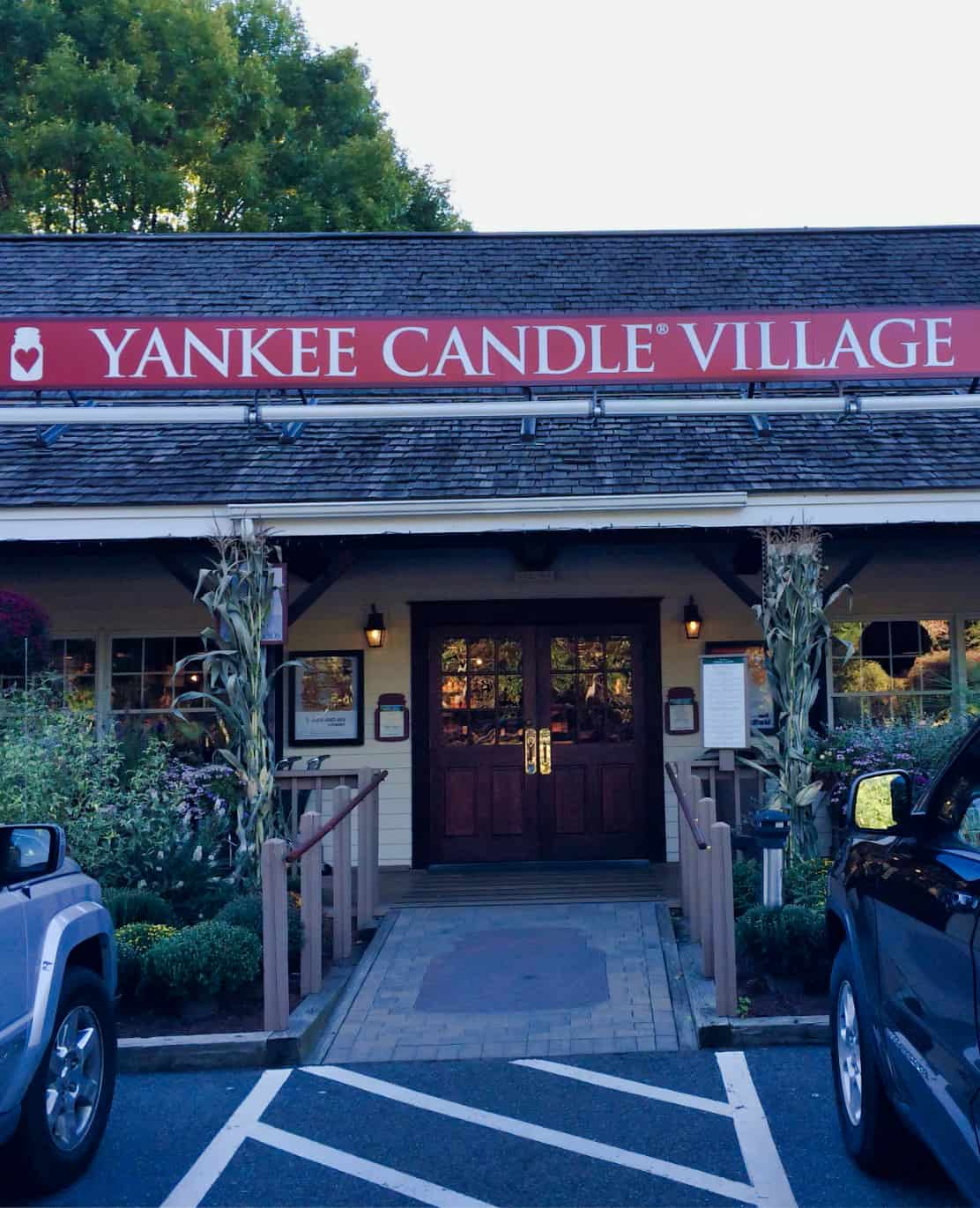 Yankee Candle Village Mobile