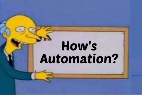 Hows Automation